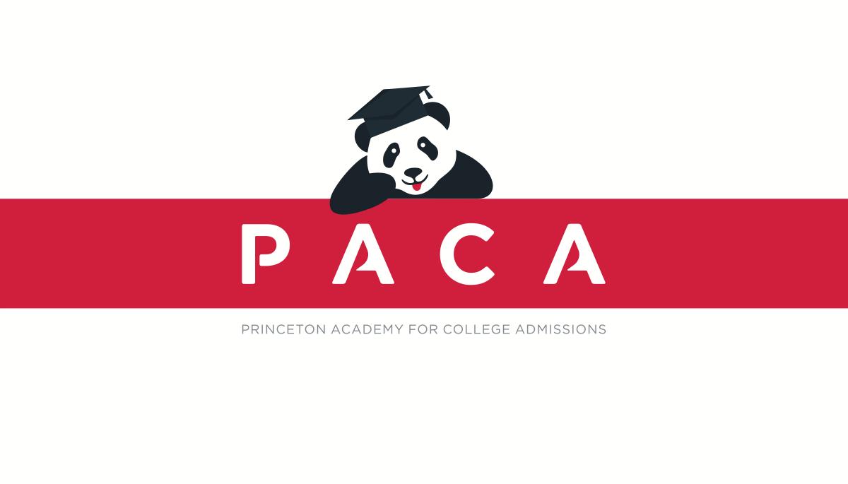 PACA the PANDA