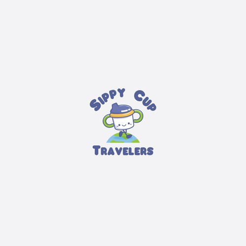Playful Logo Design 2