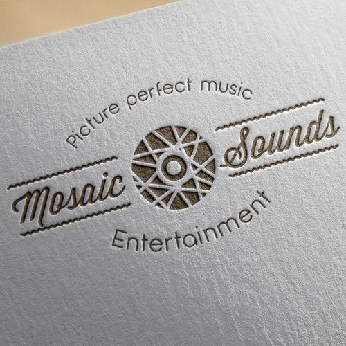 Mosaic Sound logo