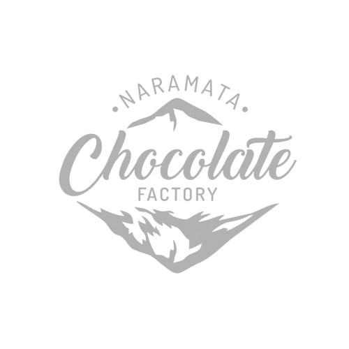 Chocolate Factory Logo Design