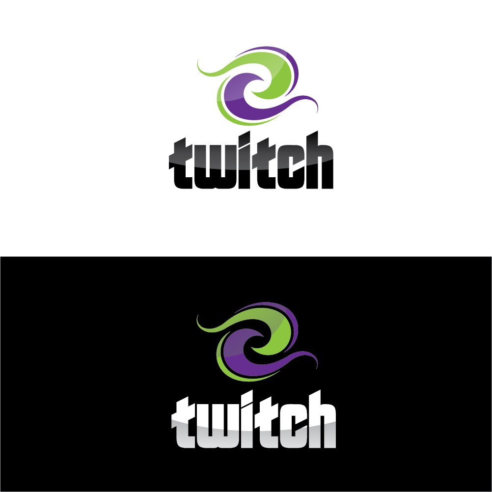 TWITCH needs a new logo