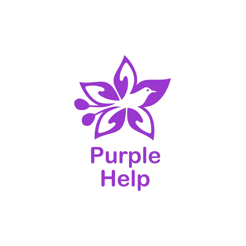 Purple Help