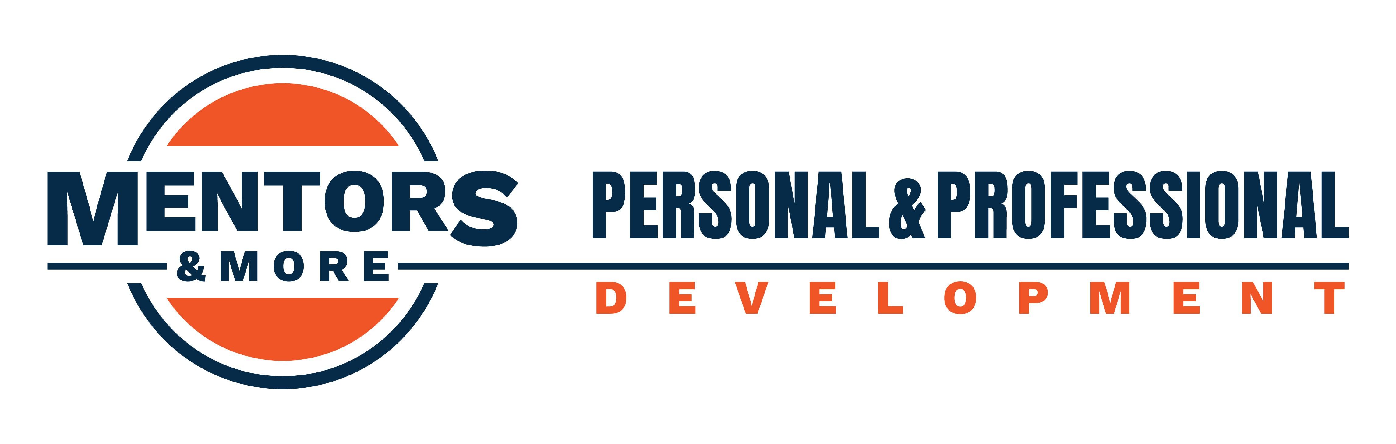 Logo design for personal development company
