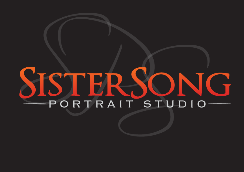 New logo wanted for SisterSong Portrait Studio