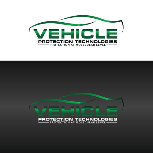 Logo for Vehicle Protection