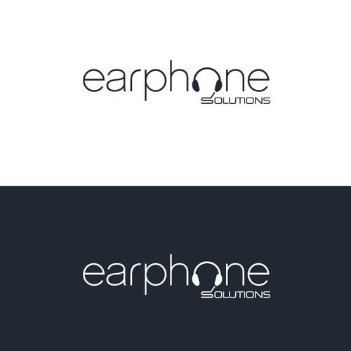 Earphone Solutions needs a new logo