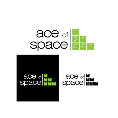 Create the next logo for Ace of Space