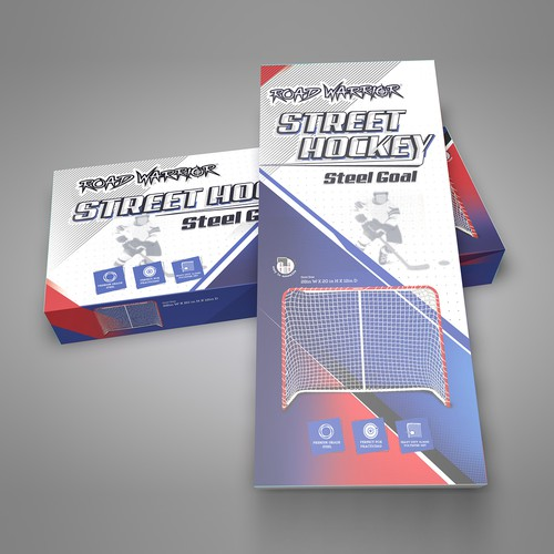 Sports Package Design