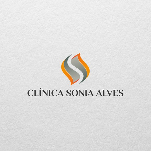 Famous Dental Clinic Needs a Delicate and Beautiful Logo