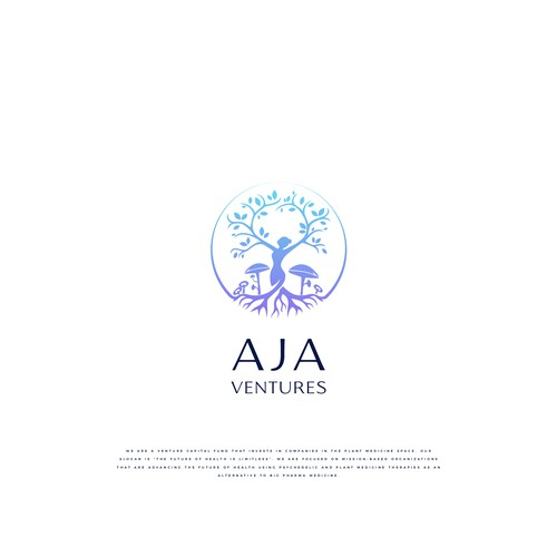 Logo Aja Ventures