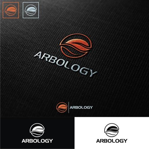 logo design for arbology