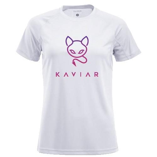 Yoga clothing logo