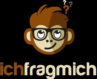 Erstellen eines Logos für eine freche und moderne Frage-Antwort-Website
