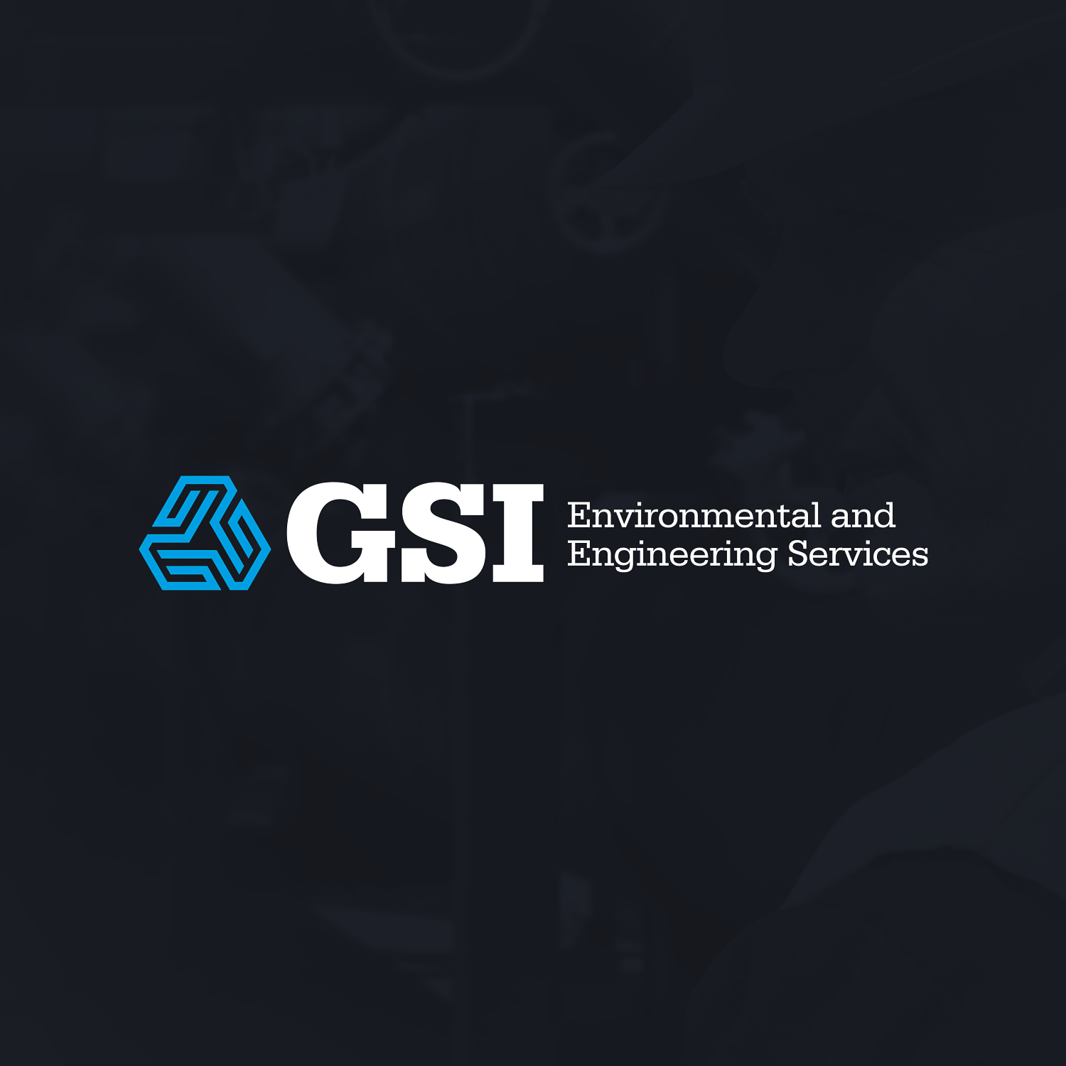 PREMIUM LOGO - GSI Environmental and Engineering Services