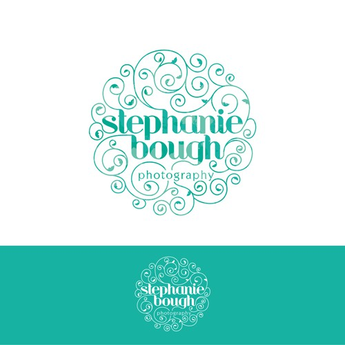 Stephanie Bough Logo