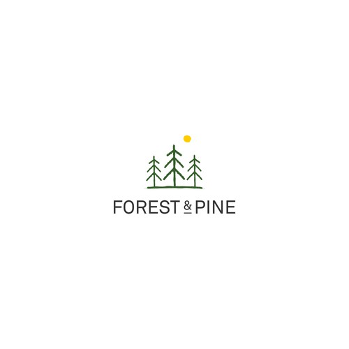 Forest & Pine