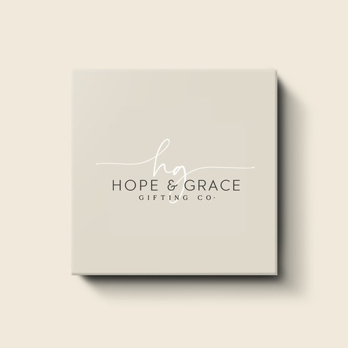 Logo for Hope & Grace