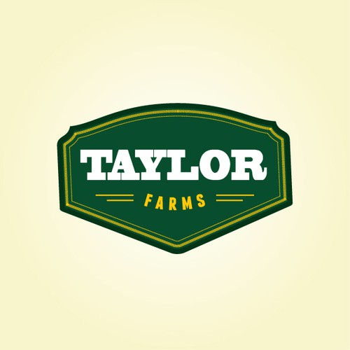 Help Taylor Farms with a new logo