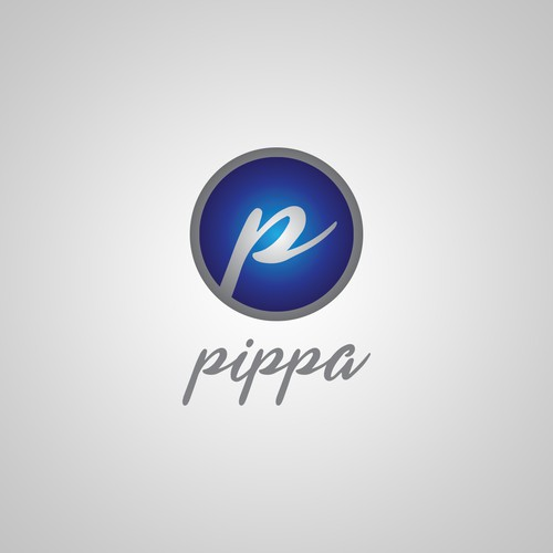 Logo for Pippa