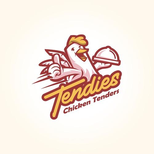 delivery chicken resto