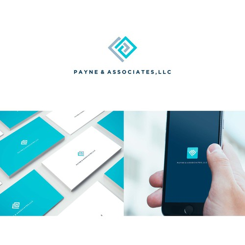 Build a modern brand identity for consumer legal firm