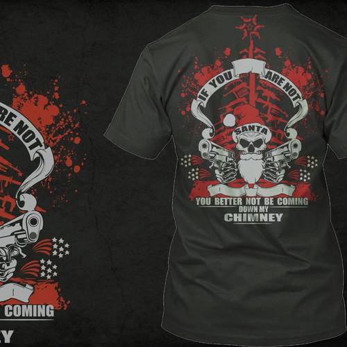 Tshirt for christmas