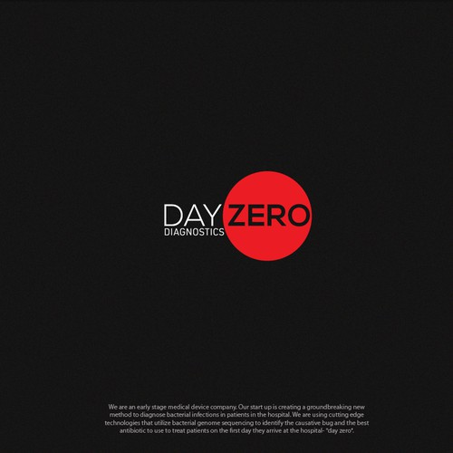 Day Zero Diagnostics