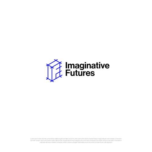 Logo concept for a creative technologist