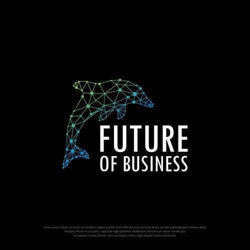 Dolphin Logo concept