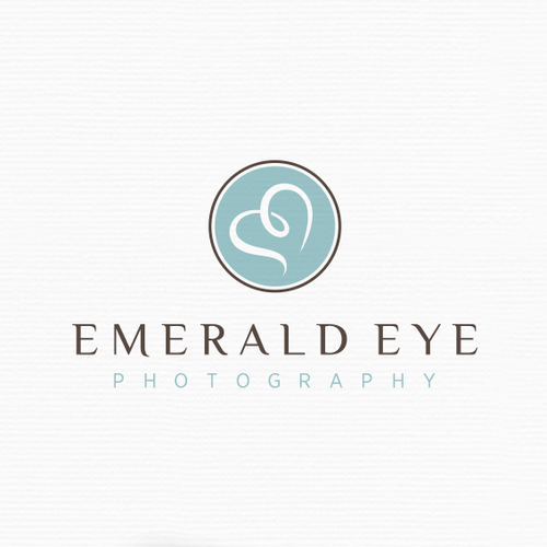 New logo wanted for Emerald Eye Photography