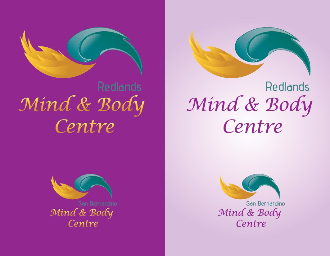 """New logo wanted for """"Mind & Body Centre"""" (however, I hope that this will be the first of many branches - So I want to add the wo"""