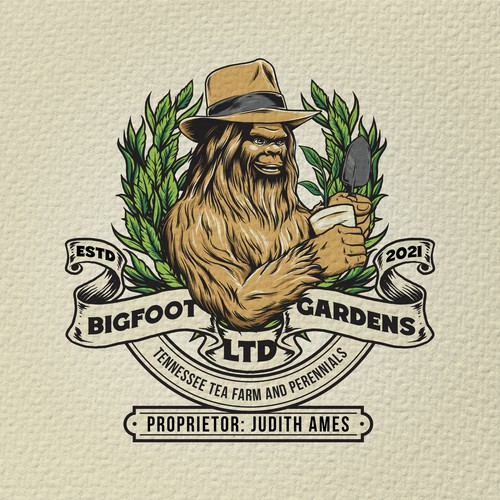 Bigfoot Gardens Ltd.