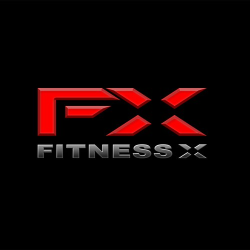 New logo wanted for FITNESS X