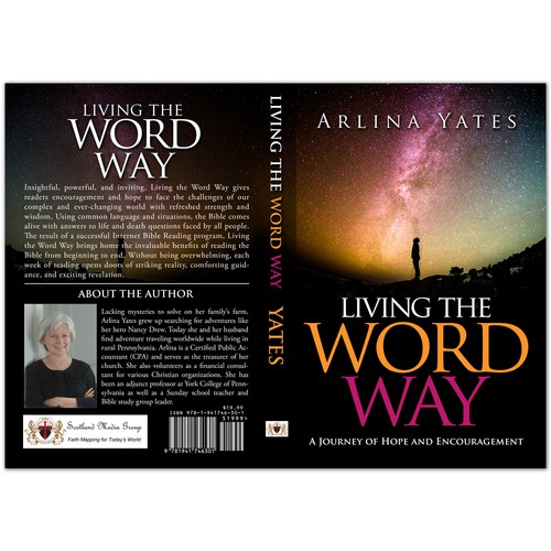 Living the Word way - Concept 2