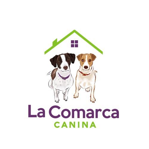 La comarca canina