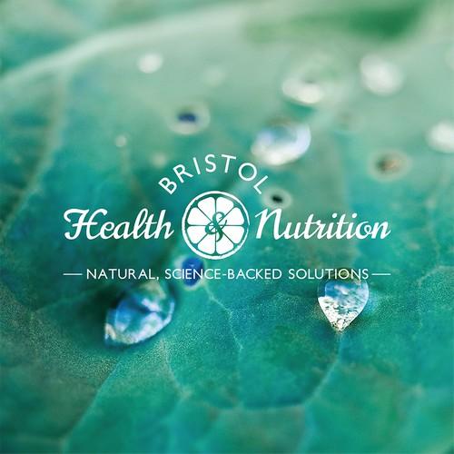 Logo for nutrition expert