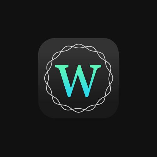 Women App Icon