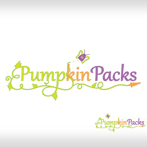 Pumpkin Packs