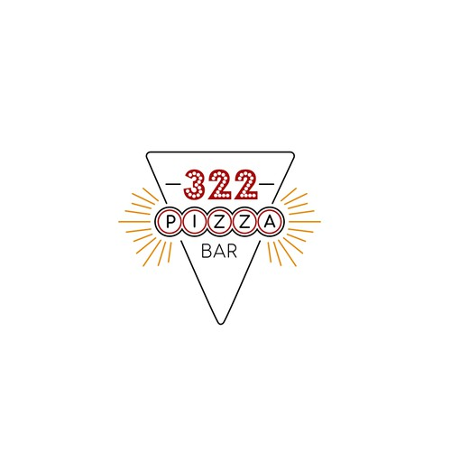 Las Vegas Pizza Restaurant logo