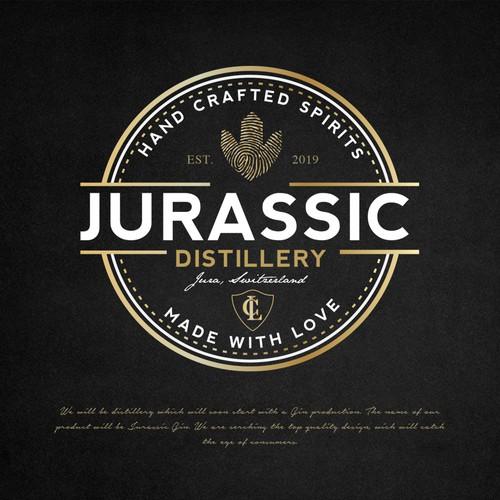 Jurassic Distillery