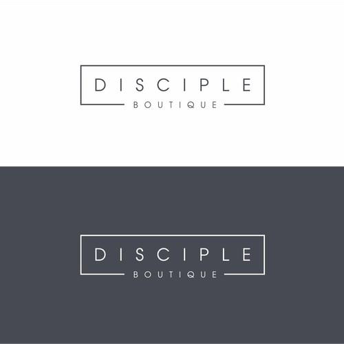 Disciples Boutique Logo