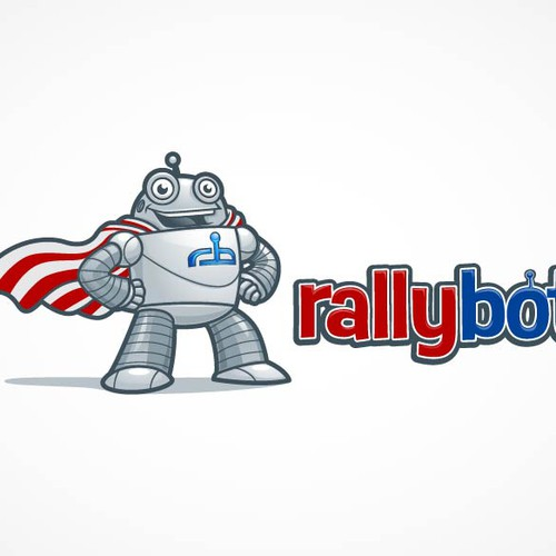 New logo wanted for RallyBot