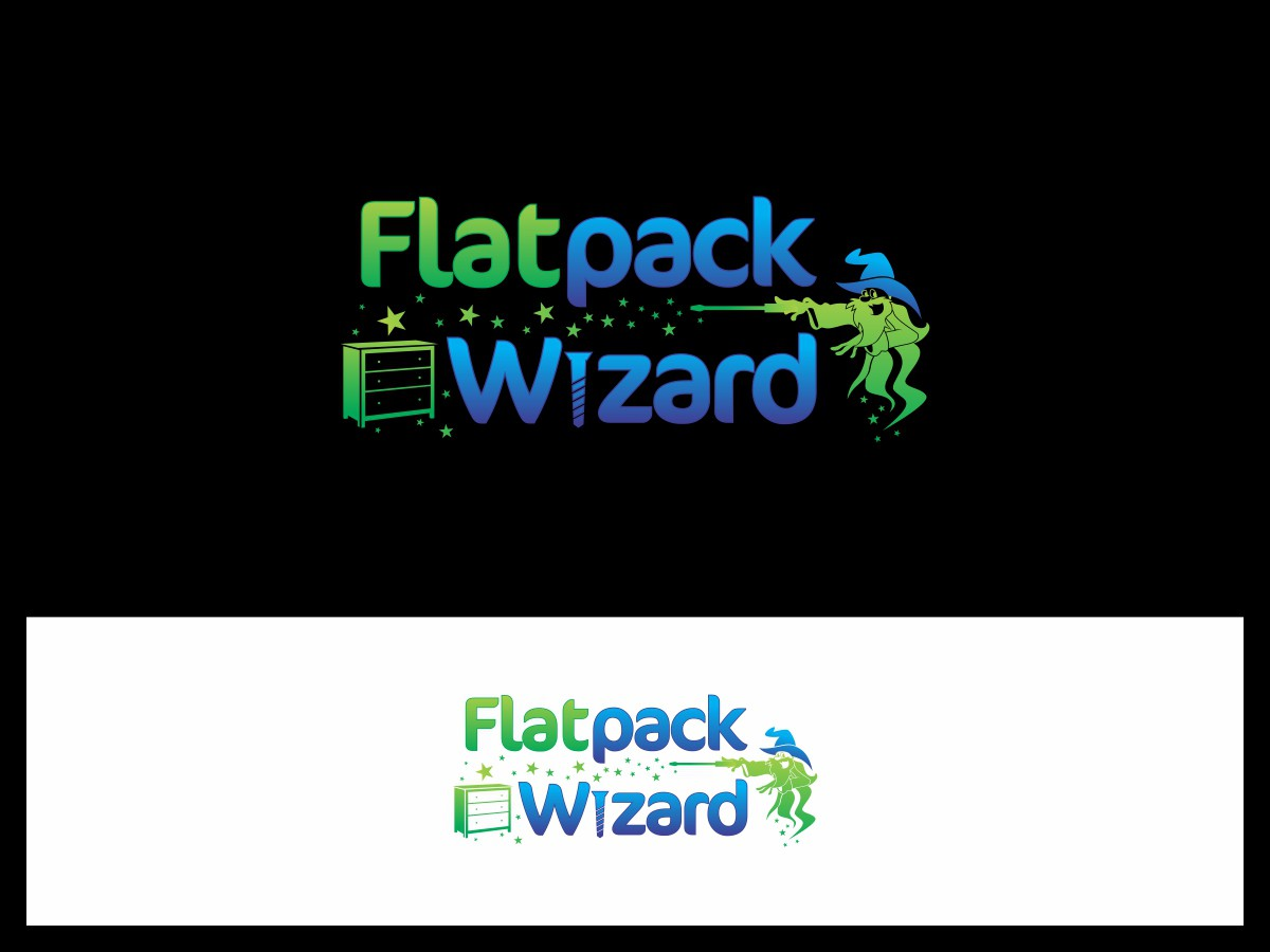 New logo wanted for Flatpack Wizard