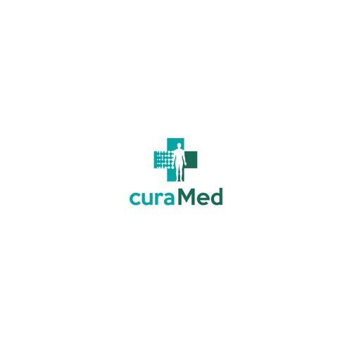 logo for a medical software
