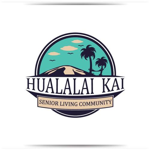 Logo for Hualalai Kai