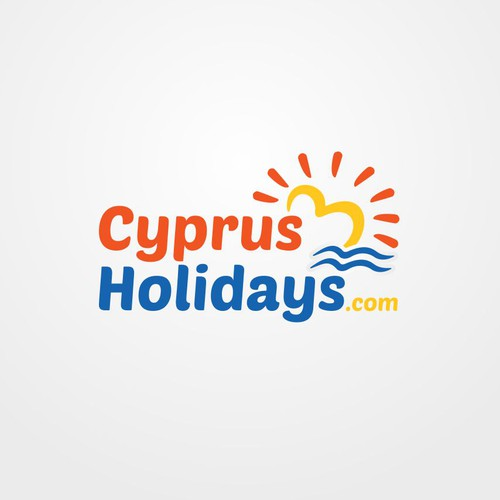 Logo Concept for CyprusHolidays.com