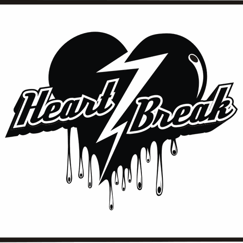 New logo wanted for duo Female Music Group called Heart Break