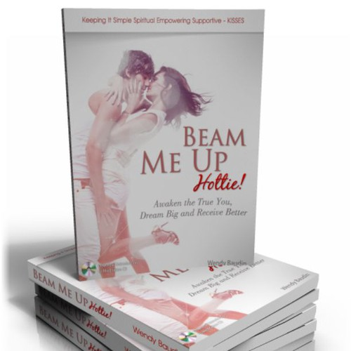 Book Cover: Beam me up Hottie
