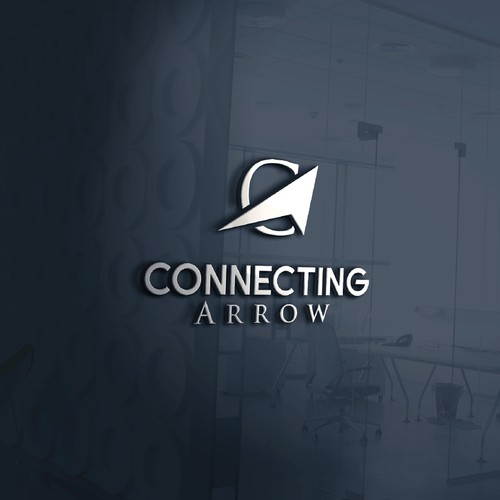 Connecting Arrow
