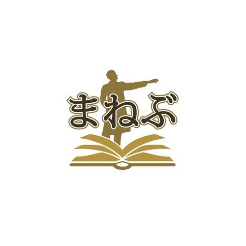 株式会社まねぶ の企業ロゴ
